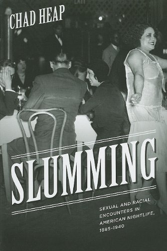 Slumming: Sexual and Racial Encounters in American...