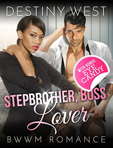 stepbrother-boss-lover-african-american-contemporary-alpha-male-interracial-romance-bwwm-book-new-ad