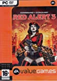 C&C Red Alert 3 - EA Value Games (PC DVD)