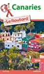 Guide du Routard Canaries 2016
