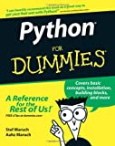 Python For Dummies