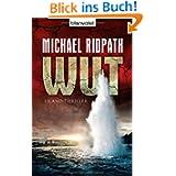 Wut: Island-Thriller