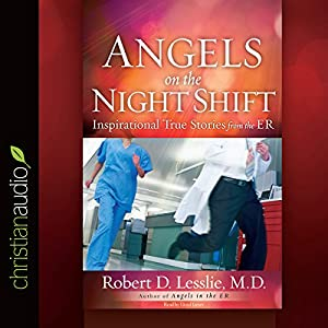 Angels on the Night Shift Audiobook