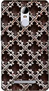 Doyen Creations Designer Printed High Quality Premium case Back Cover For Lenovo Vibe K5 Note