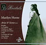 Marilyn Horne Arias & Scenes, Vol.1&2