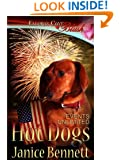 Hot Dogs (Events Unlimited, Book Four)