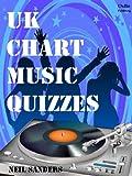 UK Chart Music Quizzes