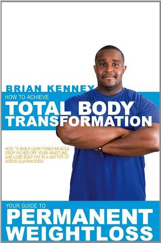 How to Achieve Total Body Transformation Workbook