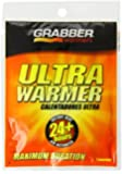 Grabber Warmers 24+ Hour Ultra Warmers Maximum Duration (30 Pocket Warmers)