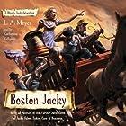 Boston Jacky: Bloody Jack, Book 11 Hörbuch von L. A. Meyer Gesprochen von: Katherine Kellgren
