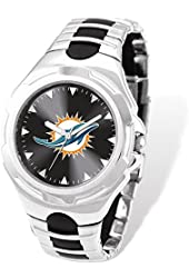 Mens NFL Miami Dolphins Victory Watch