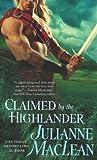 Claimed by the Highlander (The Highlander Series)