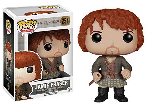 Funko - POP TV - Outlander - Jamie Fraser