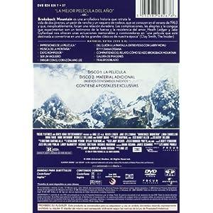 Brokeback Mountain (En Terreno Vedado) - Edición Especial [Import espagnol]