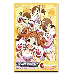 ブシロードスリーブコレクションHG (ハイグレード) Vol.155 アイドルマスター 『真美、亜美、雪歩、やよい』