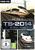 Train Simulator 2014 - DB ICE 3 EMU Add-On Online Code (PC)