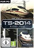 Train Simulator 2014 - DB ICE 3 EMU Add-On Online Code (PC)