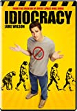 51IIR5mRs4L. SL160  Idiocracy   Movie Review