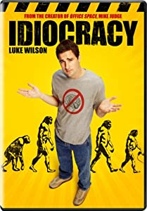Cover of &quot;Idiocracy&quot;