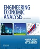 img - for Engineering Economic Analysis by Professor Emeritus Donald G Newnan Ph.D. (2013-11-29) book / textbook / text book