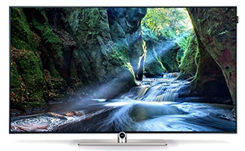 "Televisore LOEWE ONE 40 "" Risoluzione Ultra HD White/Black Dual Channel 2 x DVB- T2/S2, con HEVC, player Multimediale Media Home via Lan/Wlan/DLNA/USB,ESB Recording su HDD USB, comaptibile con SmarthTv2Move. Table stand incluso di serie nella confezione colore Black"