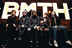 BRING ME THE HORIZON BMTH Band