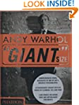"Andy Warhol ""Giant"" Size, Large Format"