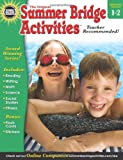 img - for Summer Bridge Activities, Grades 1 - 2: NONE book / textbook / text book