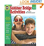 Summer Bridge Activities (Compiler)   91 days in the top 100  (42)  Buy new:  $14.95  $12.86  85 used & new from $6.95