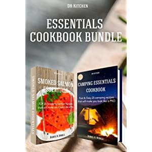 Essentials Cookbook Bundl Livre en Ligne - Telecharger Ebook