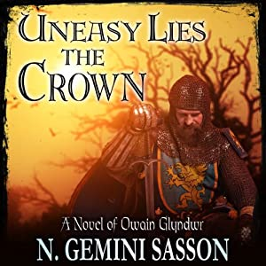 Uneasy Lies the Crown Audiobook