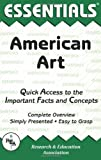 American Art Essentials (Essentials Study Guides) (0878912584) by Cohen, George Michael