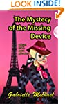 The Mystery of the Missing Device (a...