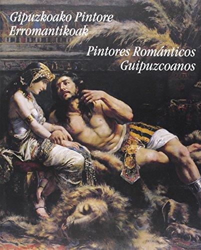 pintores-romanticos-guipuzcoanos-gipuzkoako-pintore-erromantikoak