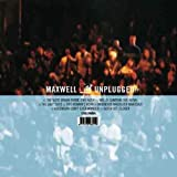 Maxwell Mtv Unplugged [VINYL]
