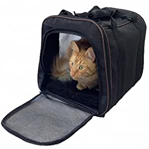 Pawfect Pet-Large Pet Carrier For Dog or