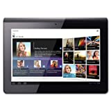 Sony SGPT111US/S Wi-Fi Tablet (16GB)