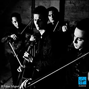 Image de Quatuor Eb�ne