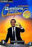 echange, troc Questions pour un champion 2008 - édition speciale 20 ans