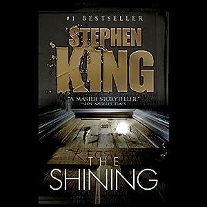 The Shining | Livre audio