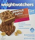 Weight Watchers Peanut Butter Brownie Bliss Package 3