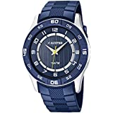 Calypso watches Jungen-Armbanduhr Analog Quarz Plastik K6062/2