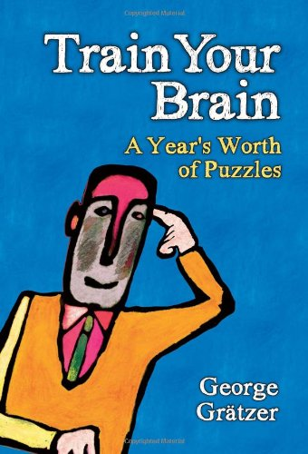 Train your brain amazon uk books