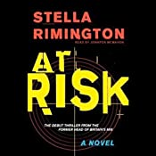 At Risk | [Stella Rimington]