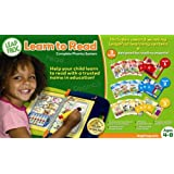 LeapFrog Learn to Read Complete Phonics System ~ LeapFrog Enterprises