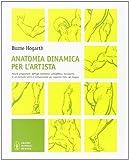 Anatomia dinamica per l'artista (8854121460) by Burne Hogarth
