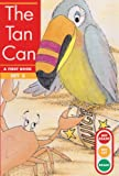 Tan Can (Turtleback School & Library Binding Edition) (0613121724) by Erickson, Gina Clegg