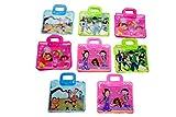 #9: Pack Of 12 Shopping Bag For Kids Birthday Party Return Gift