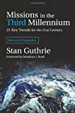 img - for Missions in the Third Millennium: 21 Key Trends for the 21st Century book / textbook / text book