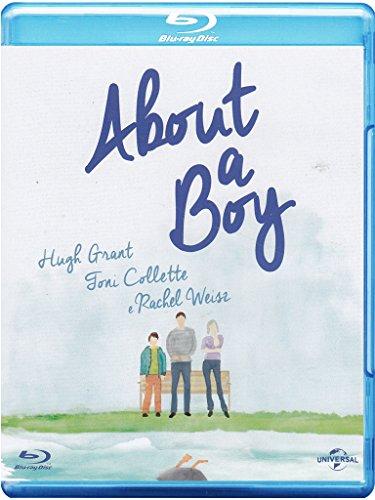 About a boy - Un ragazzo [Blu-ray] [IT Import]